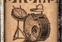 Drum and Drummer