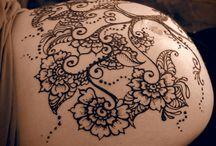 Prenatal Henna / Inspiring prenatal Henna designs found on Pinterest.