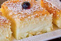 Cakes & Cupcakes / by Pamela White