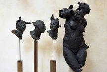 Javie Marin Sculpture