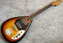 Cool Guitars / Cool Electric Guitars