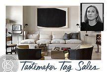Debra Hall Lifestyle/OKL/Tastemaker Tags Sale (My Picks)