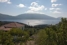 Kefalonia, Greece 2014 / places i 've been