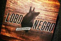 Lobo Negro Barbeshop