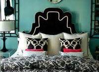 Beauty in a Bedroom / by Cheyenne Kibou