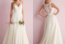 Bridal Gowns / Please call the store directly for any further information.  BABETTES (412) 221-8088