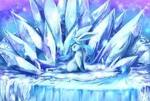 Pokémon trop beaux / Bien que je n'aime pas vraiment Pokemon,je dois avouer que ceux la sont super beaux!
