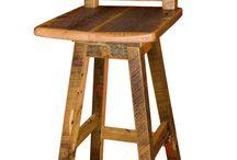 Sandalye tabure vs