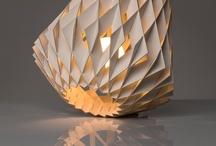 Lighting / by Vesselina Vassileva