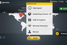 #CyberGhost5 / The new&improved version CyberGhost VPN is coming!