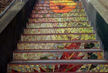 artes urbanos