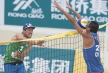 Outtakes and Bloopers / It's not all fun and games -Volleyball and Beach Volleyball / by FIVB Volleyball