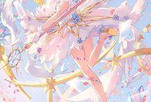 anime in love