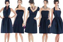 Dresses / Crystal and lee wedding