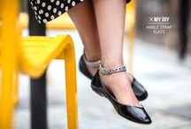 Woman Shoes / make your walk beautiful