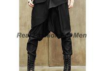 fashion(men's)