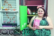 Street Libraries / Street libraries are where it's at.