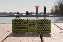 Cool Gear / Cool Gear for an Active Lifestyle