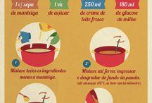receitas ilustradas