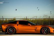 I <3 <3 <3 Orange :) / by Lori Angel