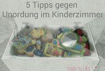 Quick- Tipps für Eltern #wie Kinder wieder essen #Aufräumtipps im Kiinderzimmer #ohne Zucker / Tipps die Eltern in Alltagssituationen helfen!
