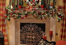 It's the most wonderful time of the year! / Holiday decorations / by S. Faulkner