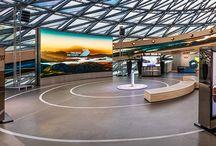BMW Next100 Zukuftsausstellung, BMW Welt München