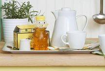 Tea Time / by Cathy Lynne