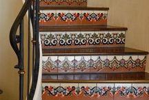 merdiven kaplama