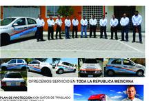 TRASLADOS / TRABAJAMOS LAS 24 HRS TODO EL AÑO CON COBERTURA EN TODA LA REPÚBLICA MEXICANA