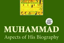 The Prophet's Biography