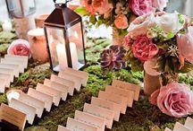 Mariage Thème Jardin Romantique