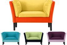 Mobilier - Furnitures