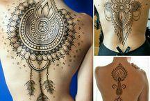 Stunning Tattoos