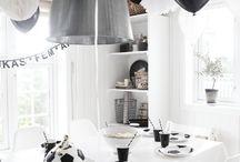 inspiratie voor feestjes / by Lize Hendriks