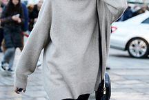 looks avec jupe droite