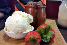 Sydney Desserts