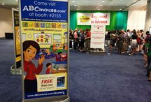 Age of Learning at the 2014 ALA Conference / The Age of Learning team traveled to Las Vegas to publicly launch and promote our ABCmouse.com for Libraries education access initiative. Photos of the successful event.