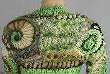 boleros sweters