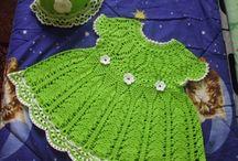 Crochet 1 / by Irina Lee