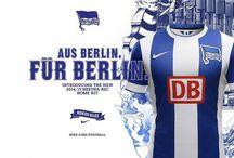 Hertha BSC / I Love Hertha BSC