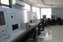 IPCS Automation Lab Photo / IPCS Automation Lab Photo