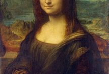 Famous Painting Forever / It's all about the famous painting world wide...