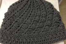 Crochet / by Chaney Dixon