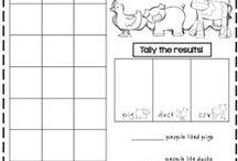 Strand Maths / Strand Maths Ideas
