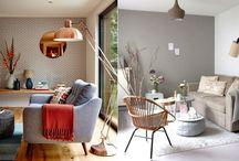Estilos de decoração para sua casa