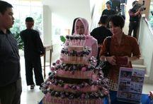event 10: peresmian Graha Binangkit & silaturahmi bersama Walikota Bandung