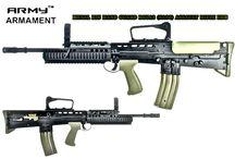 Armi ad aria