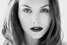 Beautiful faces / Beauty inspiration