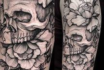 hombro tatto